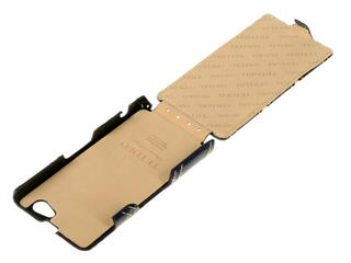 Флип-кейс   для смартфона Sony Xperia Z1 Compact