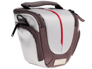 Треугольная сумка-кобура Dicom UM 2991 серый