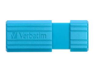 Память USB Flash Verbatim Pinstripe colors 8 Гб