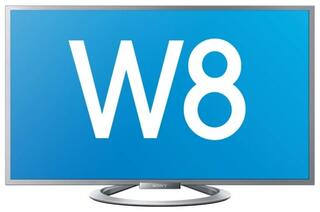 "42"" (106 см)  LED-телевизор Sony KDL-42W807A серый"
