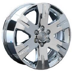 Автомобильный диск литой Replay NS19 7x17 6/114,3 ET 30 DIA 66,1 GM