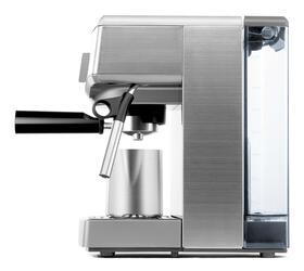 Кофеварка BORK C700 серебристый