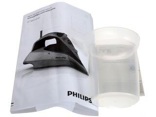 Утюг Philips GC4870 серый