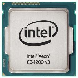 Серверный процессор Intel Xeon E3-1225 v3