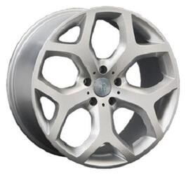 Автомобильный диск литой Replay B70 8,5x18 5/120 ET 48 DIA 72,6 Sil