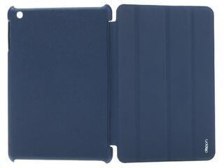 Чехол-книжка для планшета Apple iPad Mini синий