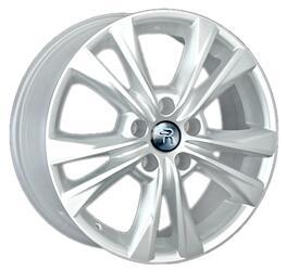 Автомобильный диск литой Replay TY89 6,5x16 5/115 ET 46 DIA 70,1 Sil