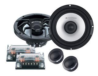 Компонентная АС Soundstream SST-SC-6T