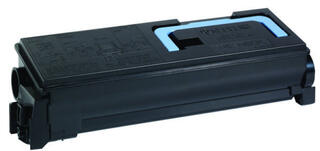 Картридж лазерный Kyocera TK 560K