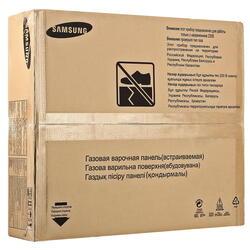 Газовая варочная поверхность SamsungNA64H3110BS