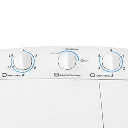 Стиральная машина Daewoo Electronics DW5014P