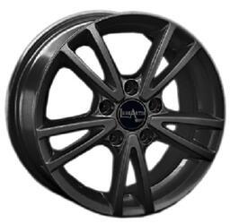 Автомобильный диск Литой LegeArtis VW35 6,5x15 5/112 ET 50 DIA 57,1 GM