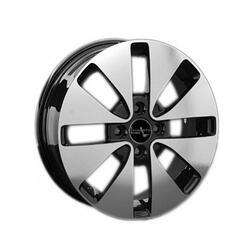 Автомобильный диск Литой LegeArtis Ki52 6x15 4/100 ET 48 DIA 54,1 GMF