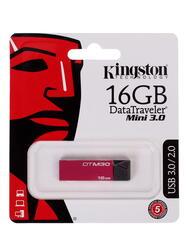 Память USB Flash Kingston DataTraveler Mini 3.0 DTM30 16 Гб