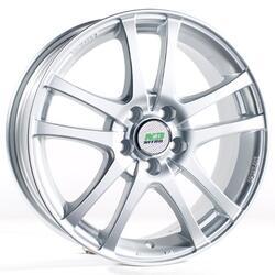 Автомобильный диск Литой Nitro 450 5,5x14 4/98 ET 38 DIA 58,6 Sil