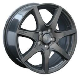 Автомобильный диск литой Replay H29 7,5x17 5/114,3 ET 55 DIA 64,1 GM
