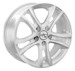 Автомобильный диск Литой LegeArtis SNG16 6,5x16 5/112 ET 39,5 DIA 66,6 White