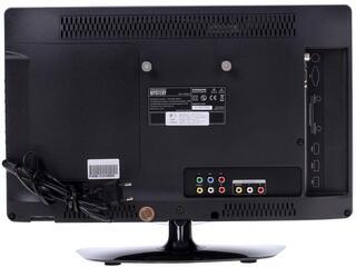 "19"" (48 см)  LED-телевизор Mystery MTV-1929LT2 черный"