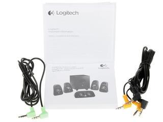 Колонки Logitech Z-506