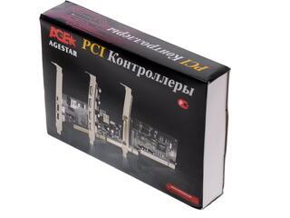 Контроллер AgeStar AS-PRS2PL1