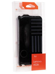 Флип-кейс  Interstep для смартфона Lenovo A536