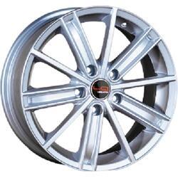 Автомобильный диск Литой LegeArtis VW33 7x17 5/112 ET 49 DIA 57,1 Sil