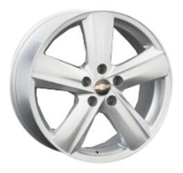 Автомобильный диск Литой LegeArtis GM57 7,5x18 5/120 ET 32 DIA 67,1 Sil