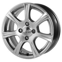 Автомобильный диск Литой Скад Орион 6x14 5/100 ET 38 DIA 57,1 Селена