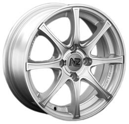 Автомобильный диск Литой NZ SH607 5,5x14 4/98 ET 35 DIA 58,6 SF