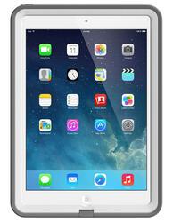 Накладка для планшета Apple iPad Air белый