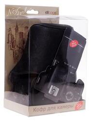 Сумка Dicom OC-D3100 черный