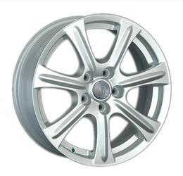 Автомобильный диск литой Replay KI96 6,5x17 5/114,3 ET 35 DIA 67,1 Sil