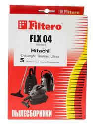 Мешок-пылесборник Filtero FLX 04 Standard