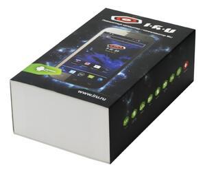 """5"""" Смартфон iRU M504 4 Гб"""