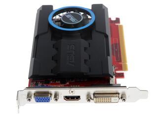 Видеокарта ASUS AMD Radeon R7 240 [R7240-1GD3]