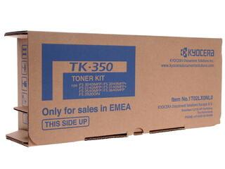 Картридж лазерный Kyocera TK-350