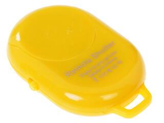 Кнопка для селфи DEXP 0808548 желтый