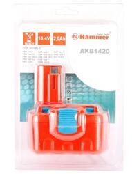 Аккумулятор Hammer AKB1420