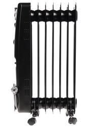 Масляный радиатор Vitek 2103 черный