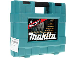 Набор сверл и насадок-бит Makita D-33691