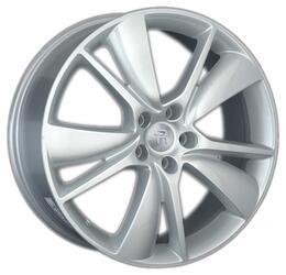 Автомобильный диск литой Replay LX41 8x20 5/114,3 ET 35 DIA 60,1 Sil