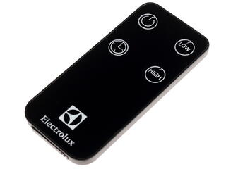 Электрокамин Electrolux EFP/M-5012W белый