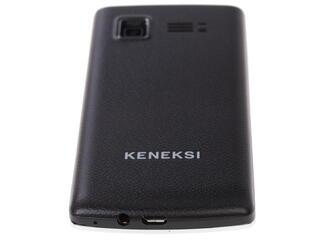 Сотовый телефон Keneksi X9 черный