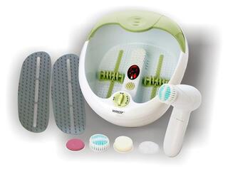 Массажная ванночка для ног VITESSE VS-970