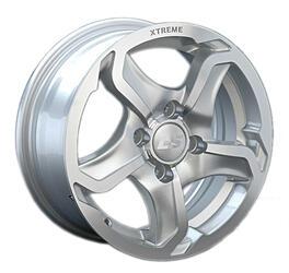 Автомобильный диск Литой LS 148 6x14 4/98 ET 35 DIA 58,6 SF