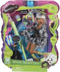 Кукла Bratzillaz Магический бал Сашабэлла