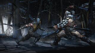 Игра для ПК Mortal Kombat X