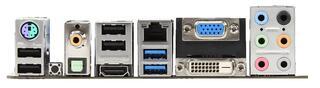 Плата MSI LGA1155 Z77A-GD55 Z77 4xDDR3-2800 3xPCI-E HDMI/DVI/DSub 8ch 2xSATA3 RAID 2xUSB3 GLAN ATX