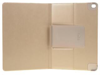 Чехол-книжка для планшета Apple iPad Air 2 золотистый