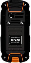 Сотовый телефон Ginzzu R6 Dual